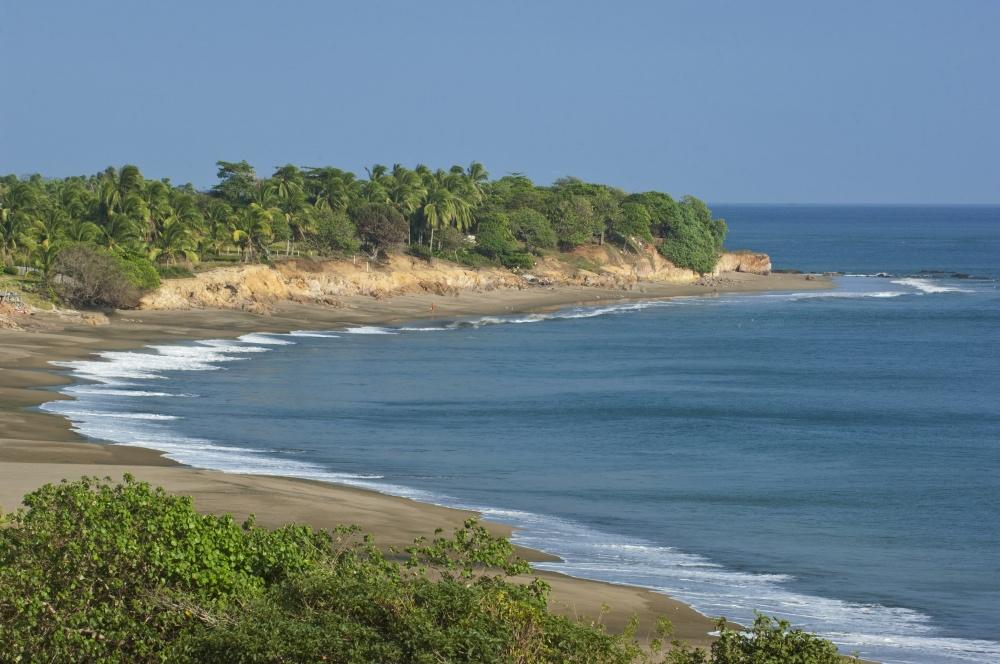 Los Destiladeros Beach, Pedasi, Panama
